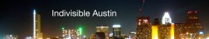 Indivisible ATX Austin