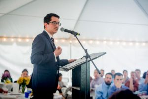 Jose Garza, Executive Director, Workers Defense Project
