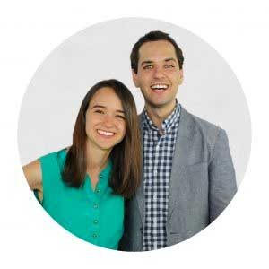 Ezra Levin and Leah Greenberg