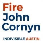 Fire John Cornyn!