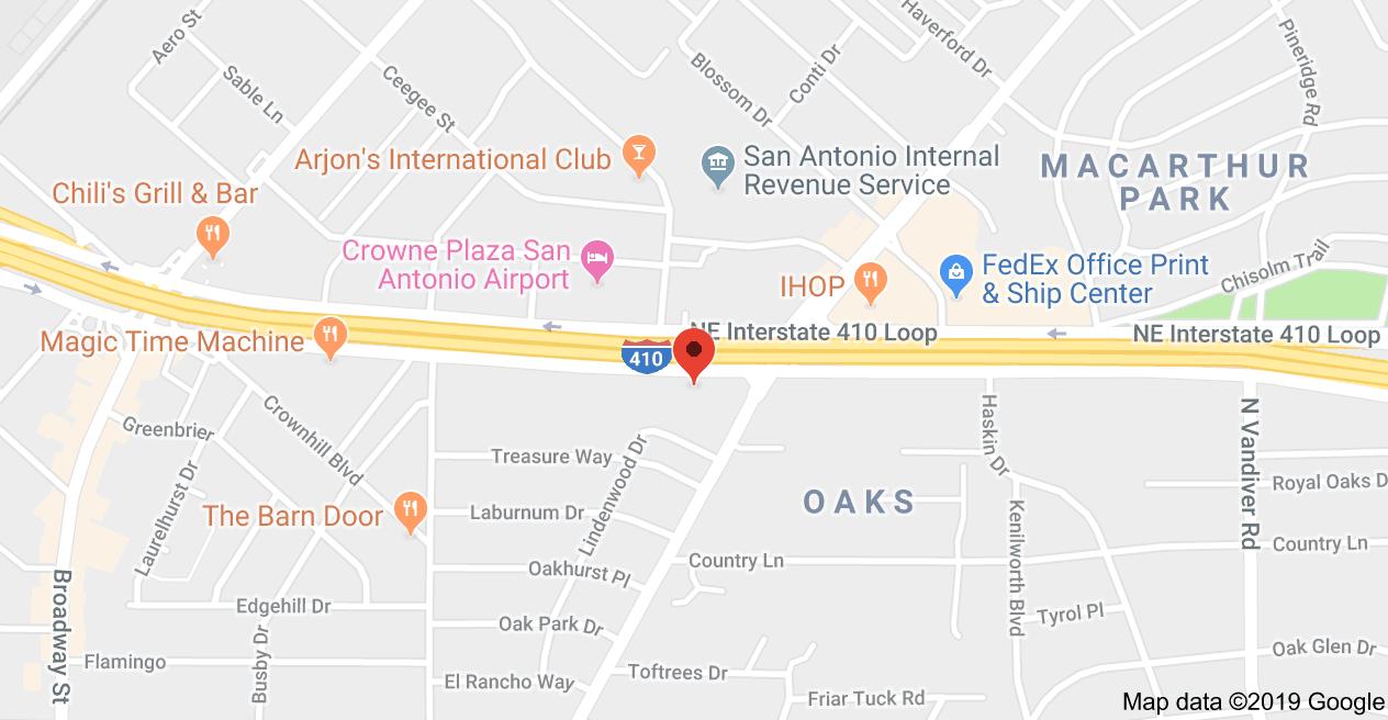 Chip Roy San Antonio District Office