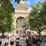 Austin Climate Strike