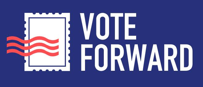 Vote Forward Logo