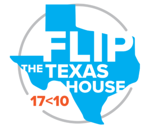 Flip the Texas House